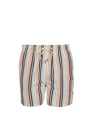 Solid And Striped The Classic Swim Shorts Multi
