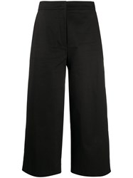 Federica Tosi Palazzo Cropped Trousers 60