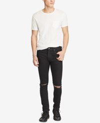 Denim And Supply Ralph Lauren Men's Graham Skinny Jeans Snyder Dst