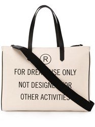 Golden Goose For Dream Use Only Tote 60