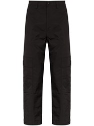 Valentino Tailored Cargo Trousers 60