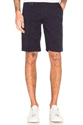 Publish Braedon Shorts Navy