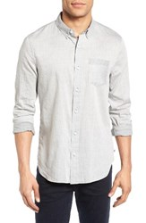 Ag Jeans Men's Grady Trim Fit Sport Shirt
