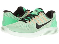 Nike Lunarglide 8 Fresh Mint Black Electro Green Women's Running Shoes