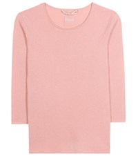 81 Hours Capta Cashmere Sweater Pink