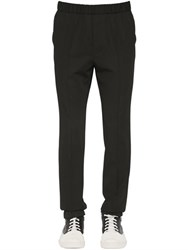 Marni Wool Twill Pants