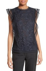 Ted Baker Women's London Zania Lace Top