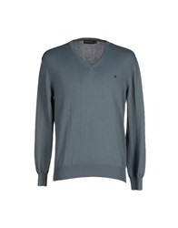 Brooksfield Knitwear Jumpers Men Lead