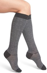 Wigwam Women's Ryn Knee High Socks Oxford