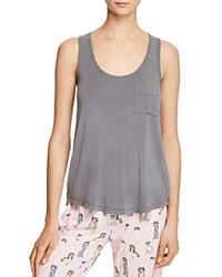 Pj Salvage Pocket Tank Gray