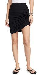 Splendid Alto Skirt Black