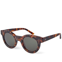 Sun Buddies Type 02 Sunglasses Dark Tortoise