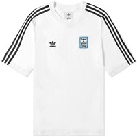 Adidas X Have A Good Time Tee White
