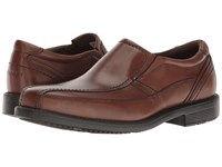 Rockport Style Leader 2 Bike So Truffle Tan Men's Shoes Brown