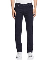J Brand Kane Straight Fit Jeans In Quenton