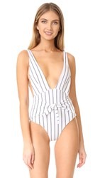 Skye And Staghorn Turkish Plunge One Piece Sand