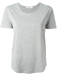 Hope Classic T Shirt Grey