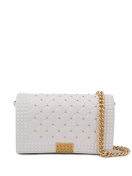 Designinverso Quilted Shoulder Bag White