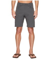 Outdoor Research Voodoo Shorts Charcoal Gray