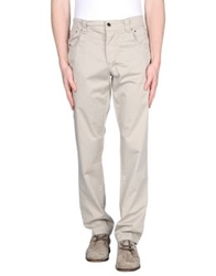 Antony Morato Casual Pants Light Grey