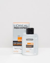 L'oreal Paris Men Expert Hydra Energetic Aftershave Balm 100Ml Multi