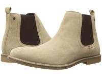 Base London Ashdown Taupe Men's Boots