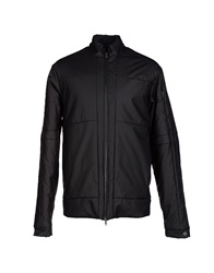 Lost And Found Lost And Found Jackets Black