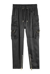 Balmain Tapered Track Pant Trousers