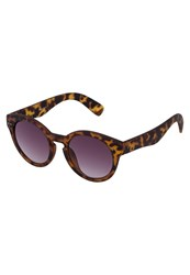 Anna Field Kabul Sunglasses Brown