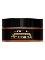 Kiehl's Grooming Solutions Texturizing Clay Pomade 1.69 Oz. No Color