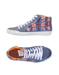 Serafini Sport Footwear High Tops And Trainers Women