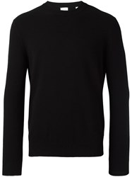 Paul Smith Turtleneck Jumper Black