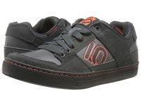 Five Ten Freerider Elements Dark Grey Orange Men's Shoes Gray