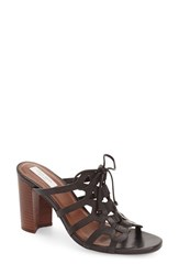 Cole Haan Women's 'Claudia' Sandal Black Leather