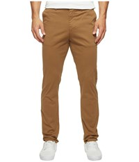 Globe Goodstock Chino Pants Taupe Men's Casual Pants