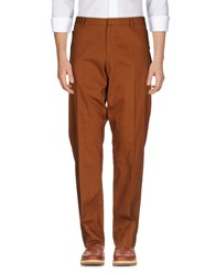 Belstaff Casual Pants Brown