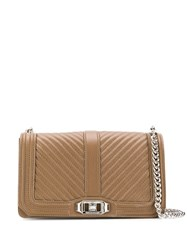 Rebecca Minkoff Quilted Crossbody Bag 60