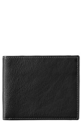 Johnston And Murphy 'S Leather Wallet
