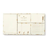 Kate Spade Sticky Note Set