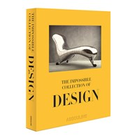 Assouline Impossible Collection Of Design Book