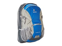 Deuter Kangakid Carrier Ocean Silver Granite Backpack Bags Blue