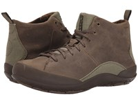Cushe Hood Wp Mid Brown Men's Shoes