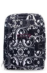 Ju Ju Be Infant 'Mini Be' Backpack Black
