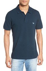 Rodd And Gunn Men's 'The Gunn' Pique Sports Fit Cotton Polo