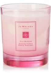 Jo Malone London Silk Blossom Scented Home Candle Pink