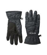 Columbia Mighty Lite Glove Black Extreme Cold Weather Gloves