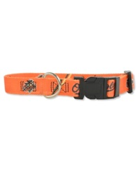 Hunter Manufacturing Baltimore Orioles Dog Collar Team Color