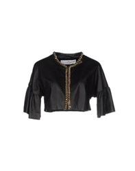 Elisabetta Franchi Gold Suits And Jackets Blazers Women