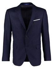 Joop Frico Suit Jacket Dark Blue