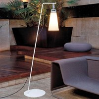 Tango Lighting Sasha Outdoor Floor Lamp